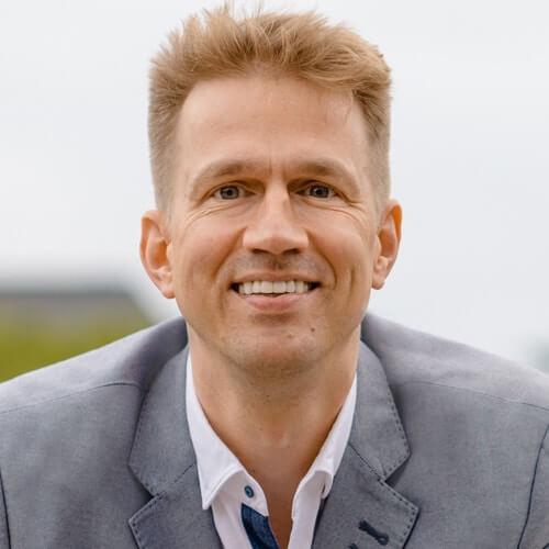 Zoom Schulung bei David Neumann Profilbild