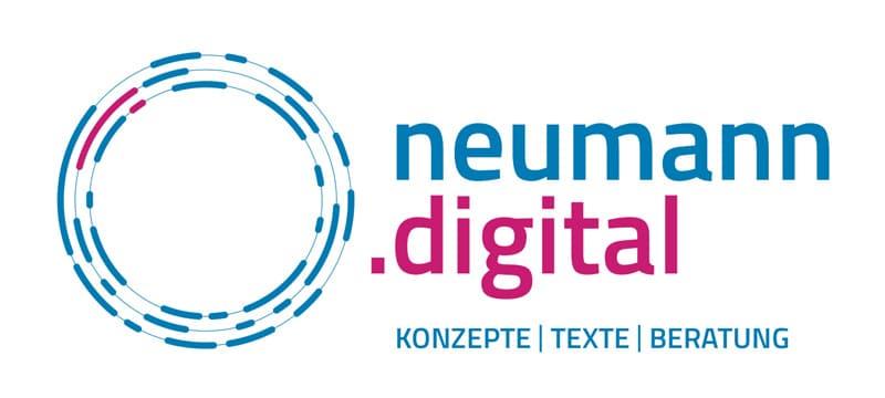 neumann.digital logo