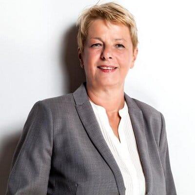 Katharina Sperber - freiberufliche Journalistin und Moderatorin, Frankfurt am Main
