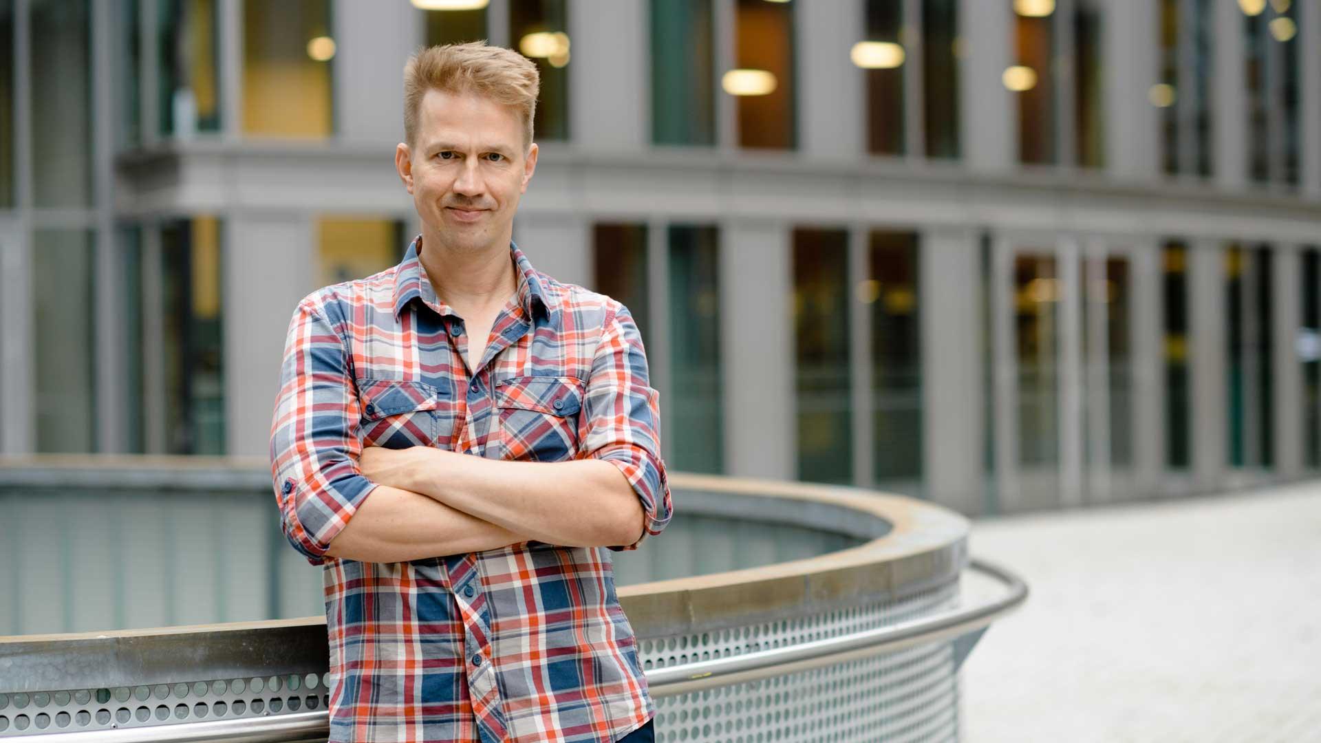 David Neumann, Digital Marketing Freelancer aus Köln © neumann.digital