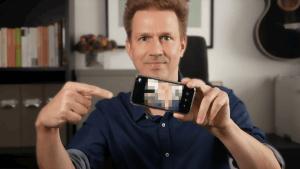 Handy als Webcam nutzen - kostenlos und kinderleicht