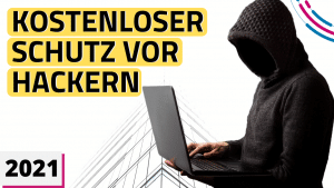 Zwei-Faktor-Authentifizierung: Kostenloser Schutz vor Hackern